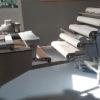 Tendedeira Vincadora 4 filas